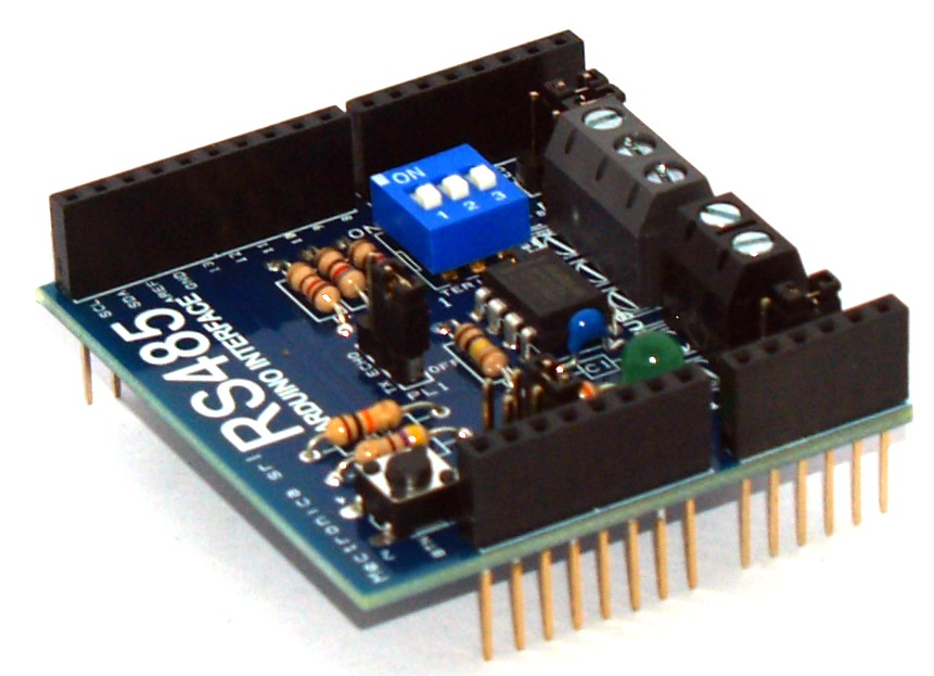 shield RS485 arduino