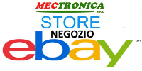 Mectronica STORE su Ebay