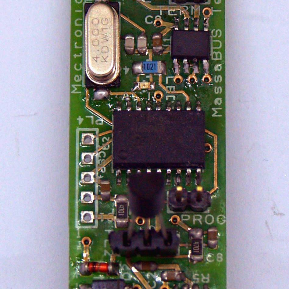 Mb Bus Temp Sensor Sensore Temperatura Da 55 176 C A 125 176 C